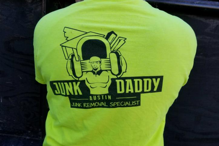 junk daddy