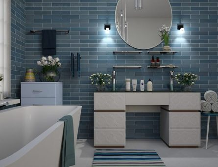 5 Dream Bathroom Renovation Must-Haves