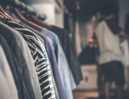 Class up Your Closet with These 5 Pro Organizational Tips