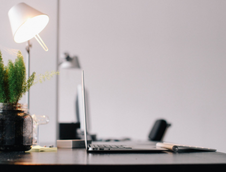 How Home Lighting Affects Your Work Productivity