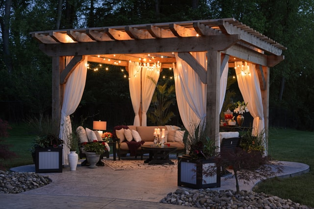 Beautiful Outdoors: 8 Practical Tips to Beautify Your Outdoor Space