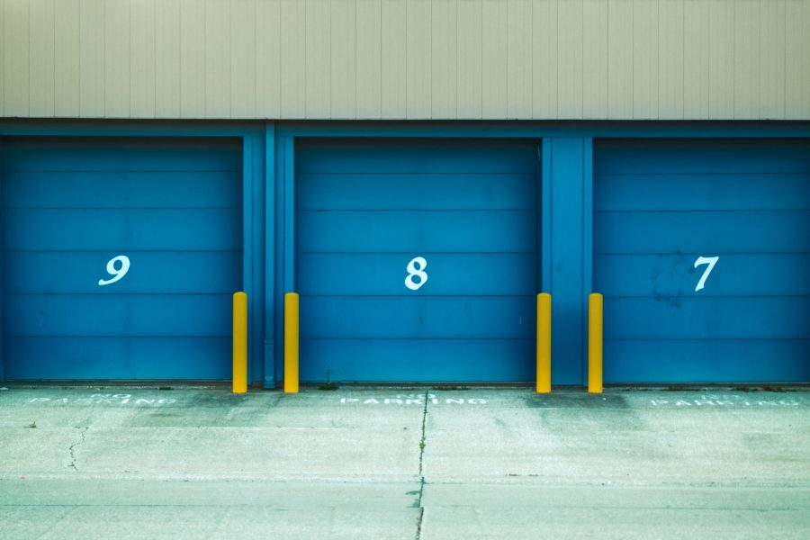 Storage Tips: 9 Best Ways to Organize Your Storage Units