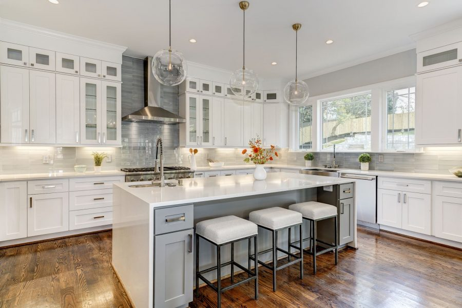 What are RTA Cabinets and Why Should You Install Them In Your Home?