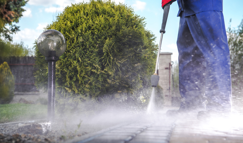 Why You Should Always Hire A Pressure Washing Company