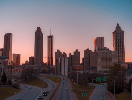 Hit The Road! 7 Atlanta Spots to Go On A Rental Car